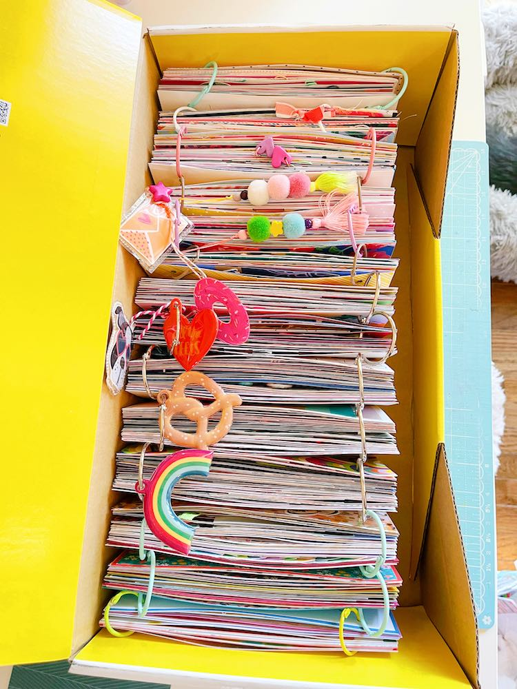 Creative Detours (Scrapbooking Check-In)